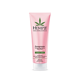 HEMPZ® POMEGRANATE MOISTURIZING HERBAL BODY WASH