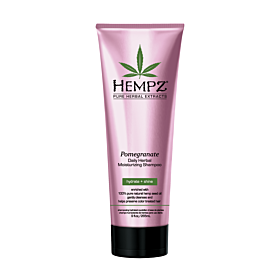 HEMPZ® POMEGRANATE DAILY HERBAL MOISTURIZING HERBAL BODY WASH