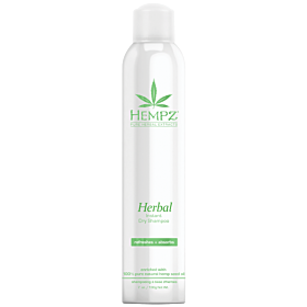 HEMPZ® Herbal Instant Dry Shampoo