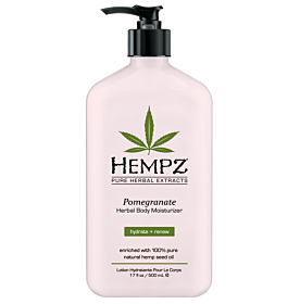 Hempz® Pomegranate Herbal Body Moisturiser