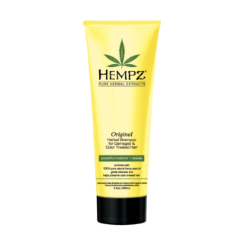 Hempz® Original Herbal Shampoo for Damaged & Color Treated Hair