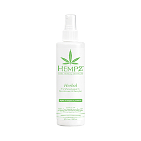 HEMPZ® Herbal Fortifying Leave In Conditioner & Restyler